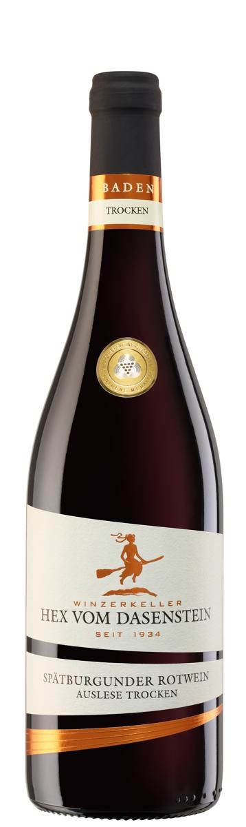 Hex vom Dasenstein, Spätburgunder Rotwein Auslese trocken