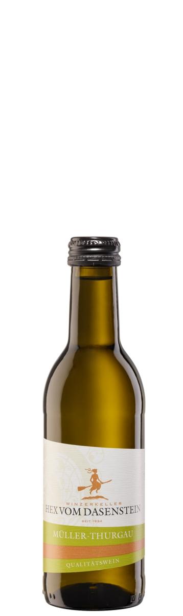 Hex vom Dasenstein, Müller-Thurgau Qualitätswein