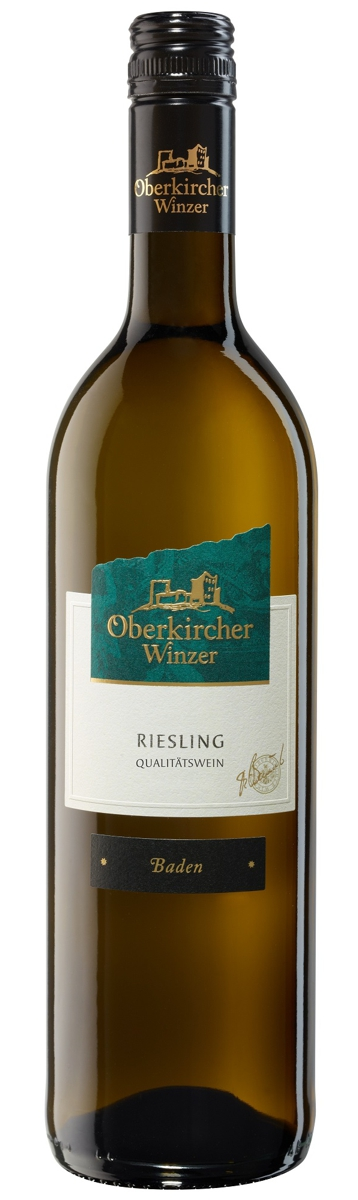 Collection Oberkirch, Riesling Qualitätswein