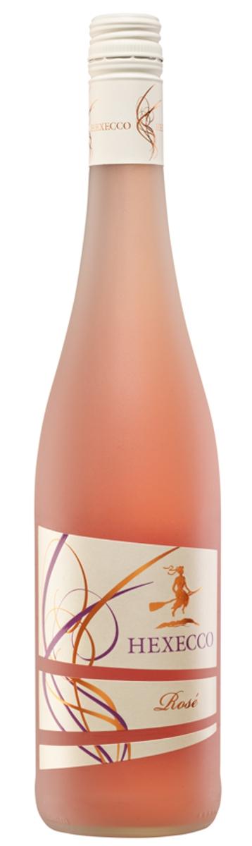 Hex vom Dasenstein, Hexecco Rosé