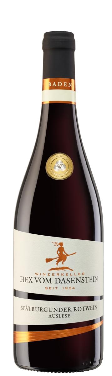 Hex vom Dasenstein, Spätburgunder Rotwein Auslese