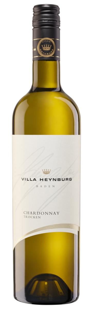 Villa Heynburg , Chardonnay Qualitätswein trocken