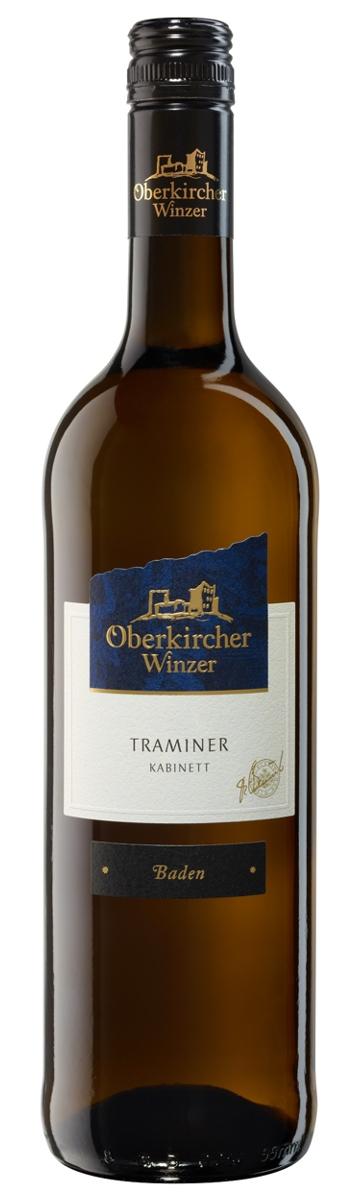 Collection Oberkirch, Traminer Kabinett