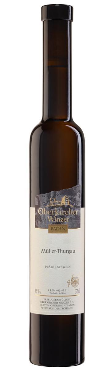 Collection Oberkirch, Müller Thurgau Trockenbeerenauslese