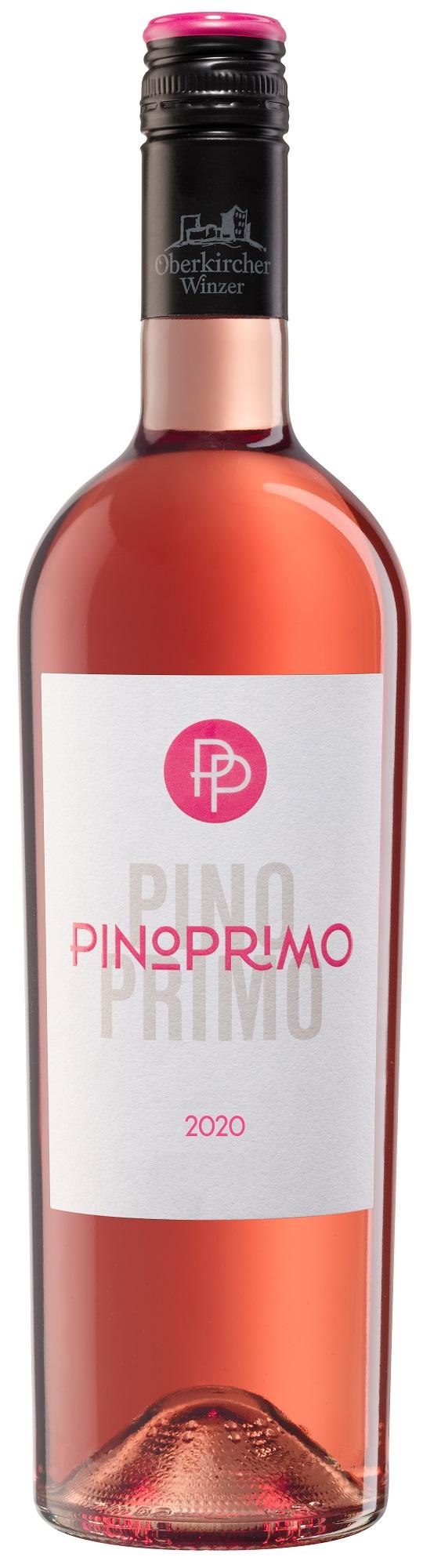 PinoPrimo , Cuvée rosé