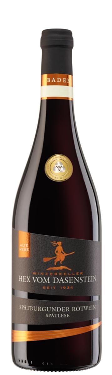 Hex vom Dasenstein ALTE REBE, Spätburgunder Rotwein Spätlese