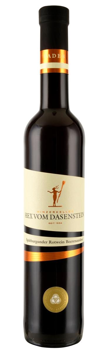 Hex vom Dasenstein, Spätburgunder Rotwein Beerenauslese