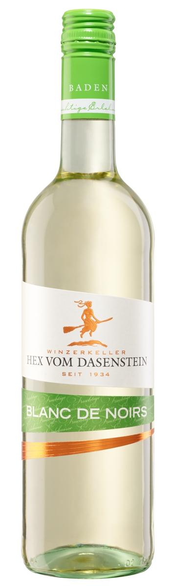 Hex vom Dasenstein, Blanc de Noirs Qualitätswein trocken