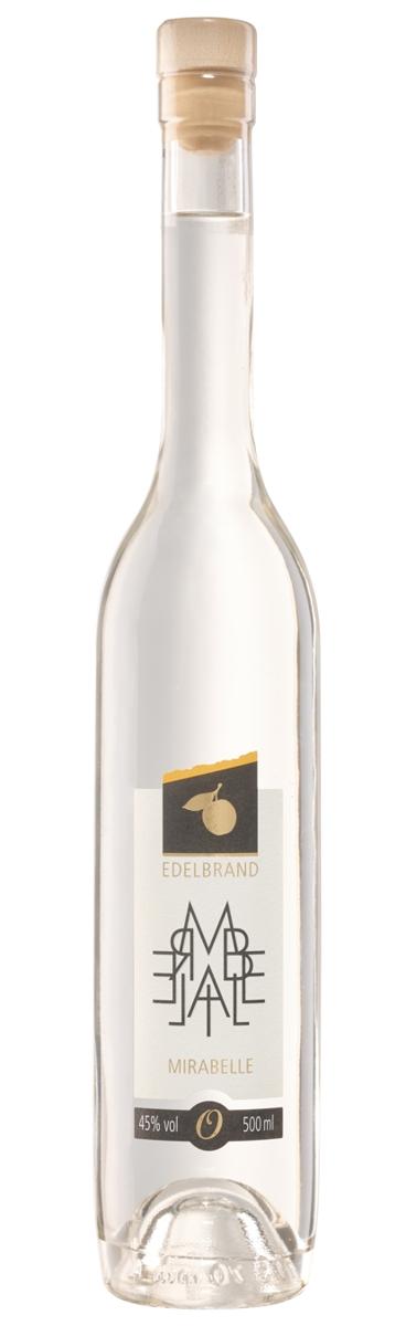Schwarzwälder Mirabellen-Brand, 45% vol