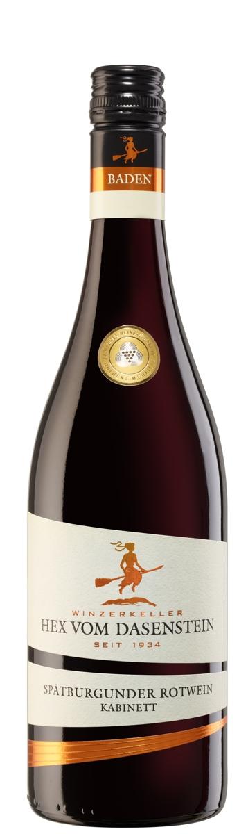 Hex vom Dasenstein, Spätburgunder Rotwein Kabinett